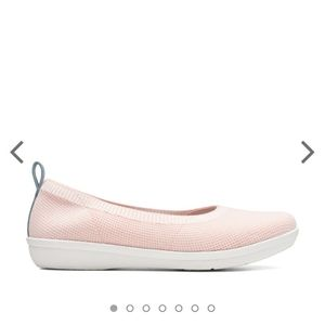 Clarks nwt ayla paige cloudsteppers